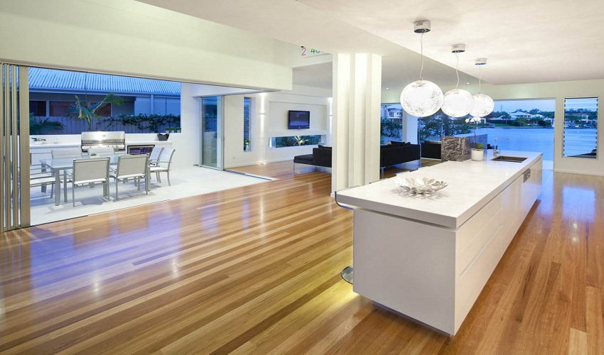 Best Flooring Ideas, Options and Materials for Your Home