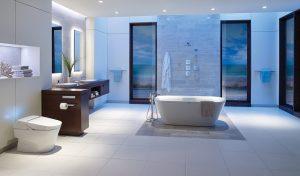 Easy Ways to Upgrade Your Bathroom