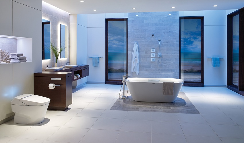 Easy Ways to Upgrade Your Bathroom