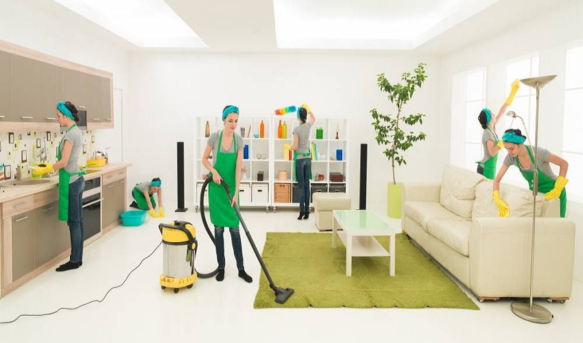 Home Cleaning and Decluttering Tips – How to Clean Your Home