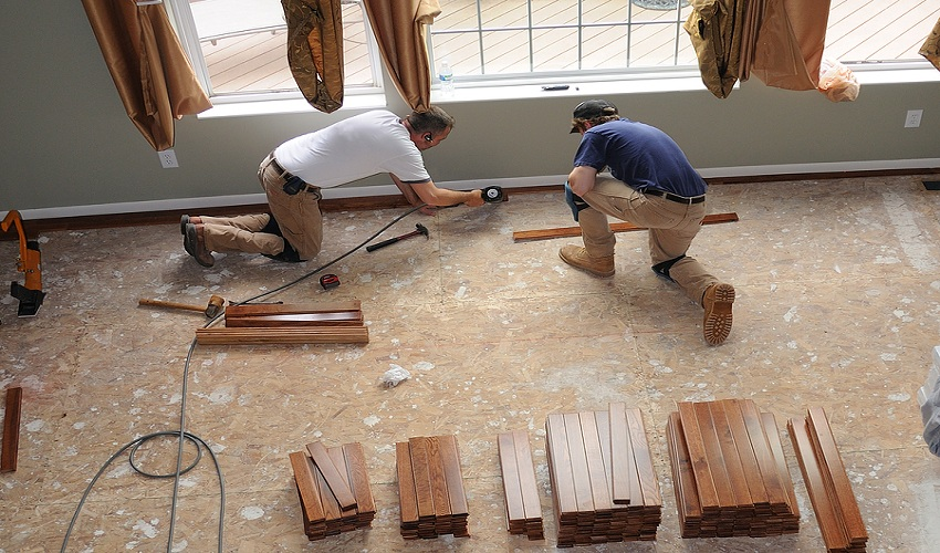 Home Improvement and Renovation Ideas