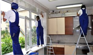 Know How You Can Choose the Right Cleaning Company