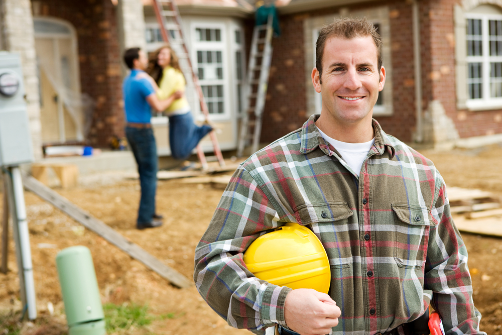What To Consider When Building Your First Home
