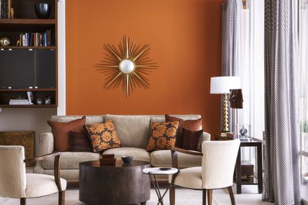 How to Create a Style Statement With an Accent Wall