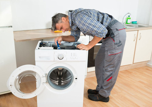 Top Best Washing Machine Repair Company Dannah Al Zahra